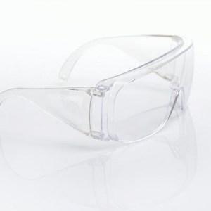 Фото Очки защитные, открытые поликарбонатные «ЛЮЦЕРНА»